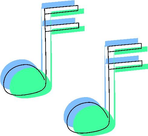 animaatjes-muzieknoten-99522