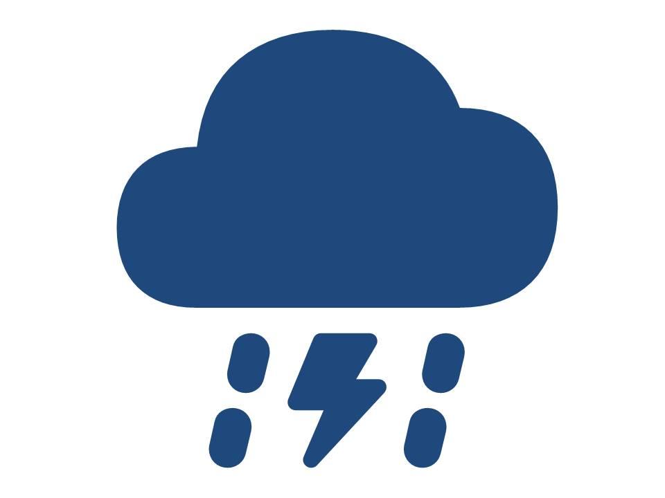 creatieve dagstarter - regen maken